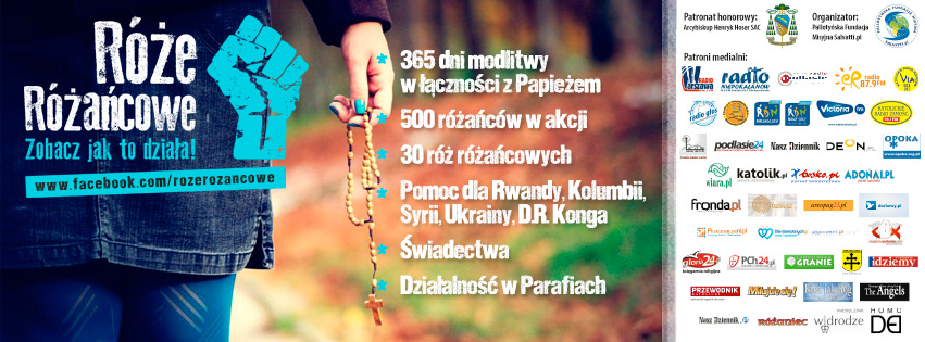 Salvatti pl _ Roze rozancowe _ 1 rok