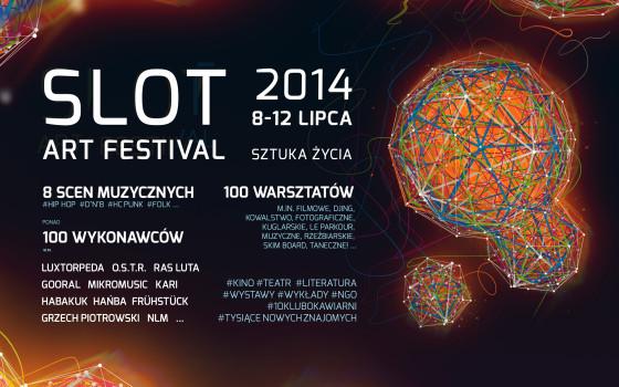 slot art festival