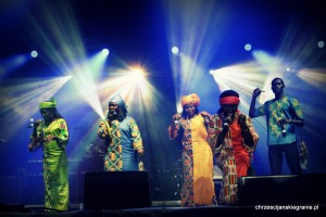 gniew - claret gospel choir