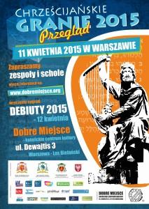 Plakat_Przeglad_Chrz_Gr_2015