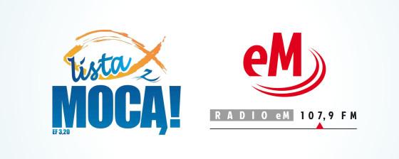 Lista z Mocą w Radio eM Kielce