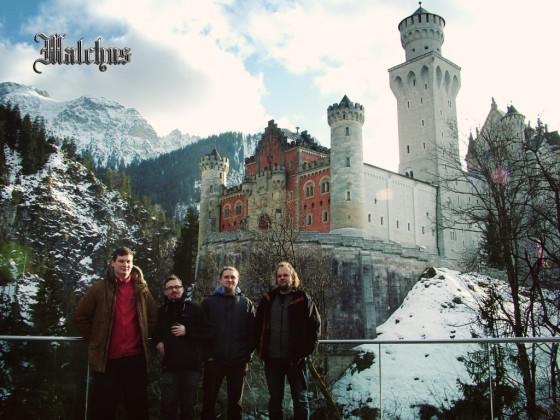 Malchus - Szwajcaria