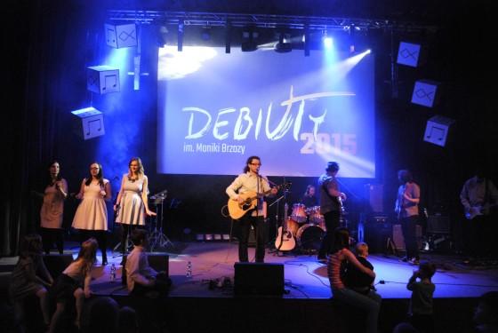 Soudarion - Debiuty 2015