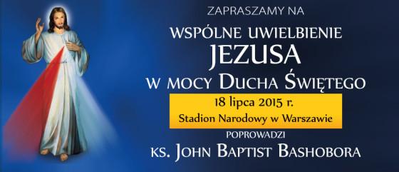 banner Jezus