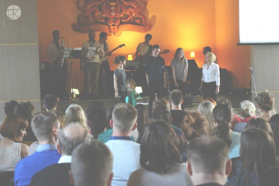 Pray Session - Iława