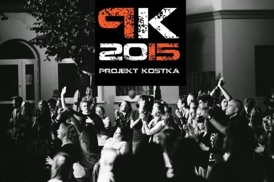 Projekt Kostka 2015