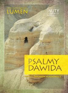 Psalmy Dawida - reedycja