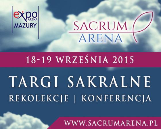 Sacrum Arena - banner