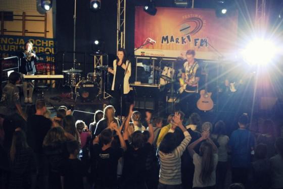 Marki.FM - Open Heart