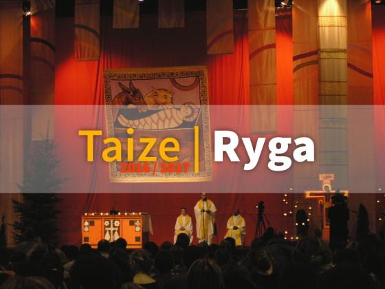 taize 2017 ryga
