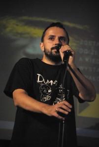 Szymon Babuchowski - dobre ludzie
