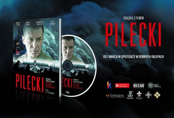 PILECKI DVD