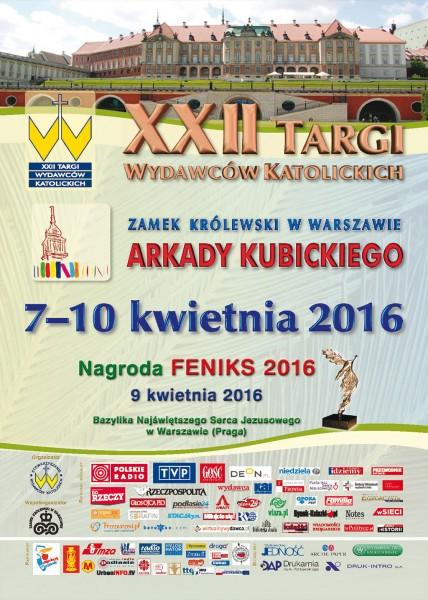 TARGI 2016