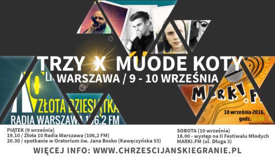 Muode Koty - Warszawa