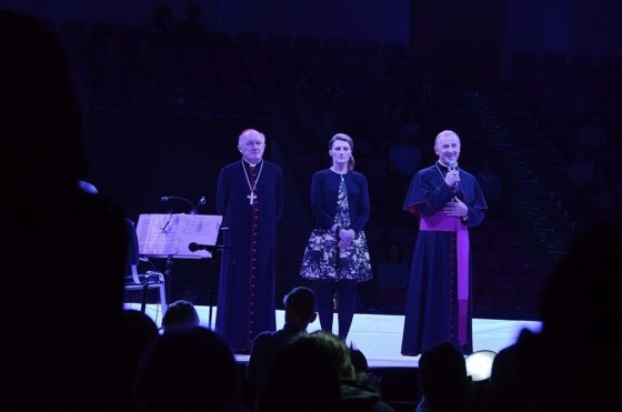 Betlejem w Warszawie