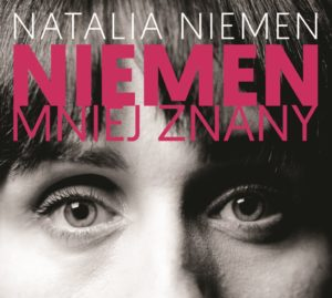 Natalia Niemen - Niemen mniej znany