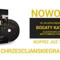 Bogaty Katolik - nowość audiobook CD