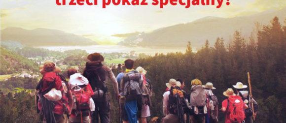 """Dobre Kino;: """"Ślady Stóp"""" - 2 kwietnia 2017"""