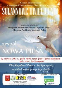 Solannowe Uwielbienie 2017