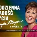 Joyce Meyer - Opoka TV