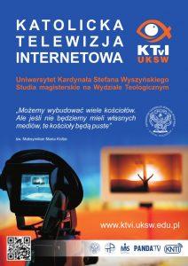 Katolicka Telewizja Internetowa - UKSW