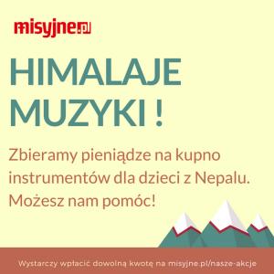 Himalaje Muzyki