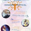 Hosanna Festival 2017