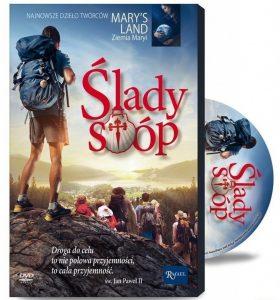 Ślady Stóp na DVD