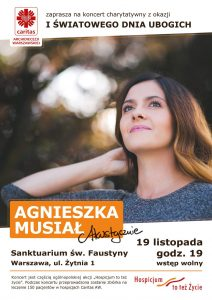 Agnieszka Musiał - błogo akustycznie