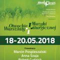 6 warsztaty muzyki liturgicznej otwock