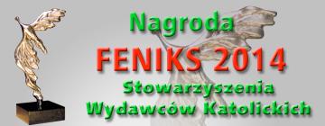 Po raz pierwszy! FENIKS 2014 dla muzyki chrześcijańskiej!