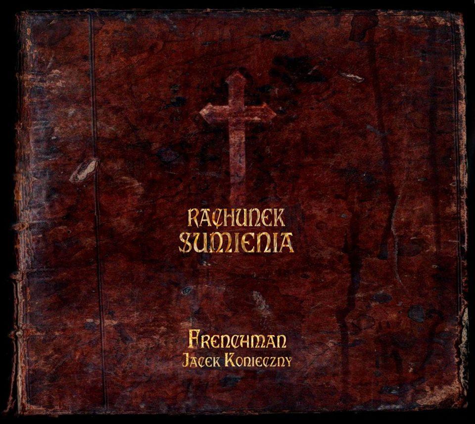 Frenchman  - Rachunek sumienia (płyta miesiąca)