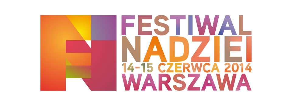 Festiwal Nadziei - już 14 i 15 czerwca