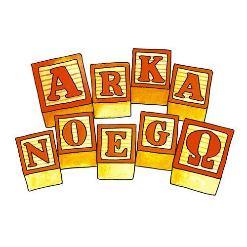 Arka Noego - nowa płyta