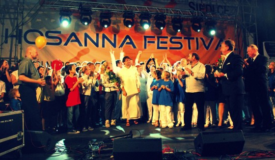Hosanna Festiwal