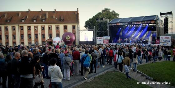 18. Międzynarodowy Festiwal Gospel - Gniew