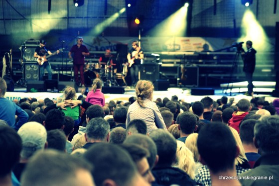 Festiwal Gospel w Gniewie