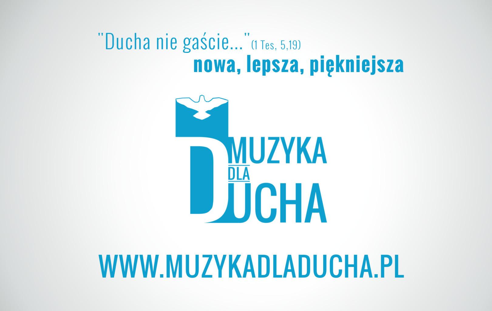 www.muzykadladucha.pl