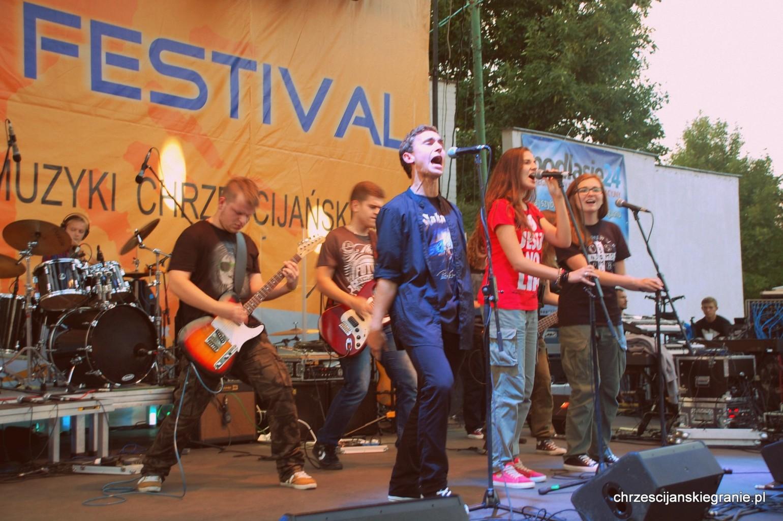 Hosanna Festival - Wschód