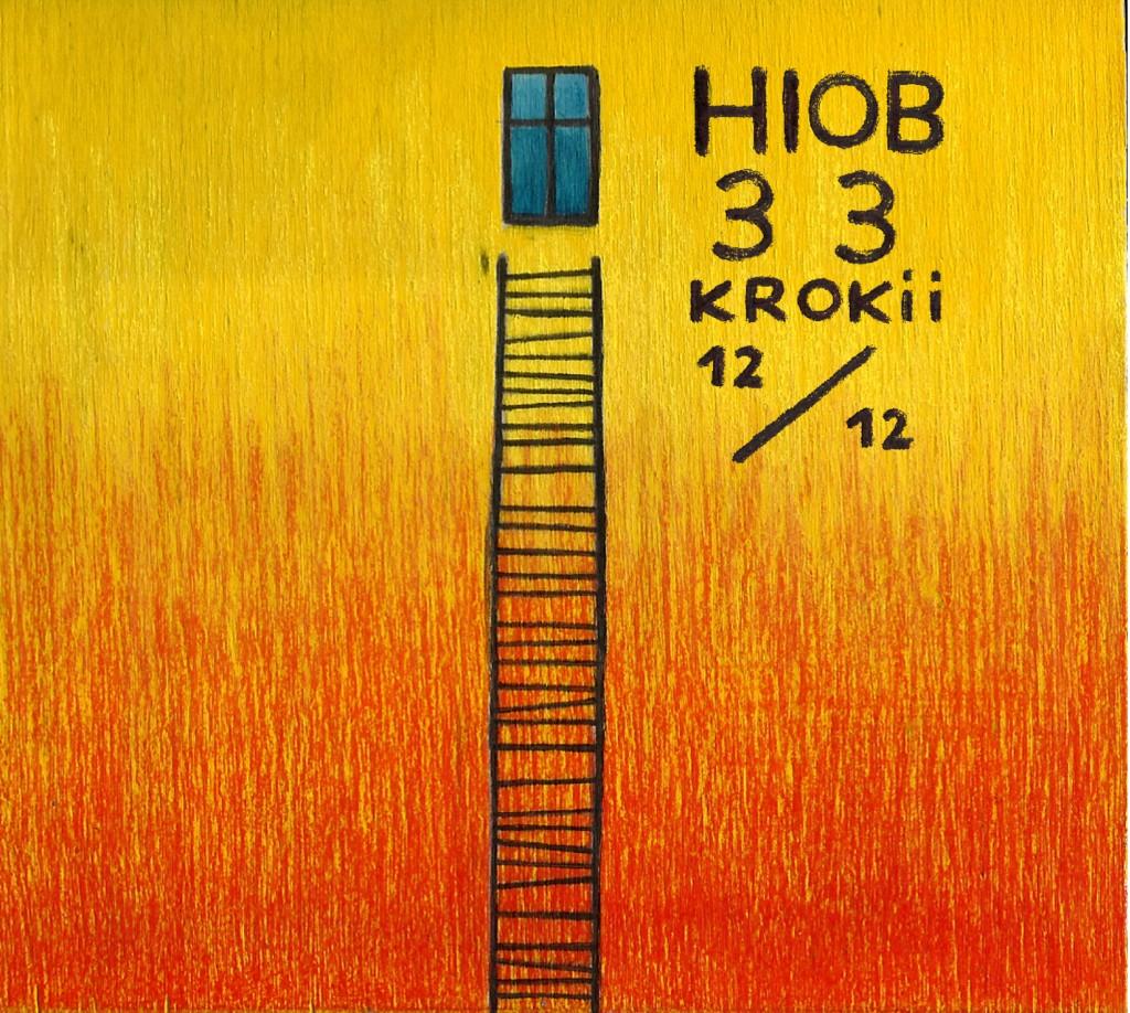 HIOB - 33 kroki i 12/12