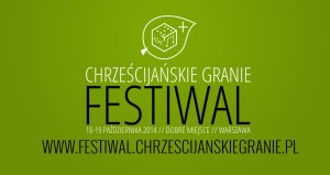 festiwal CHG - ZIELONY