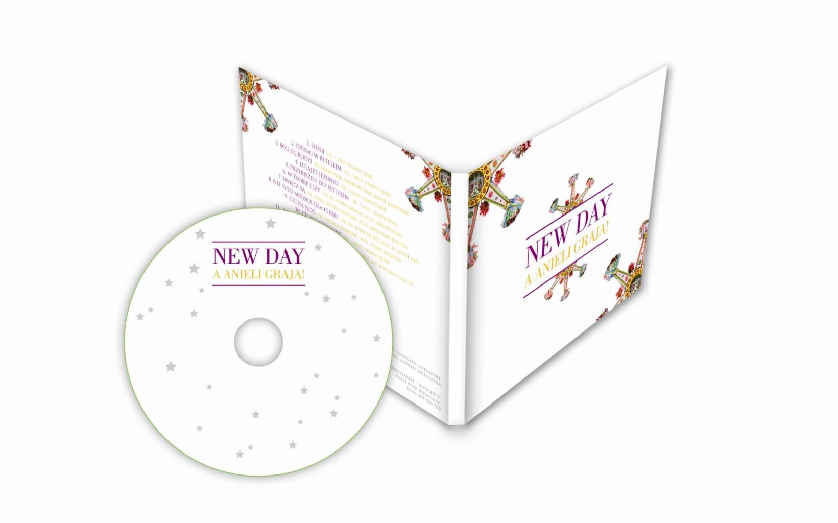 New Day - A Anieli Grają!