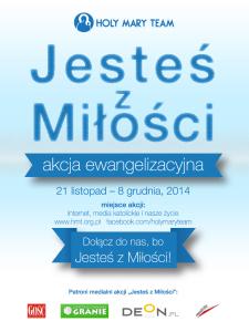 plakat_jestes_z_milosci