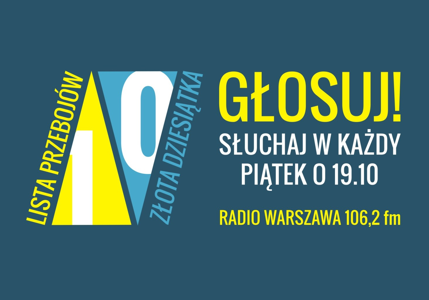 Złota Dziesiątka Radia Warszawa