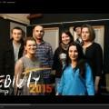 BeU zaproszenie youtube