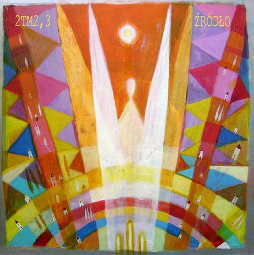 2tm23 - płyta Źródła