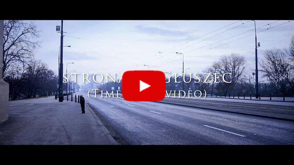 StronaB - zapowiedź Głuszec