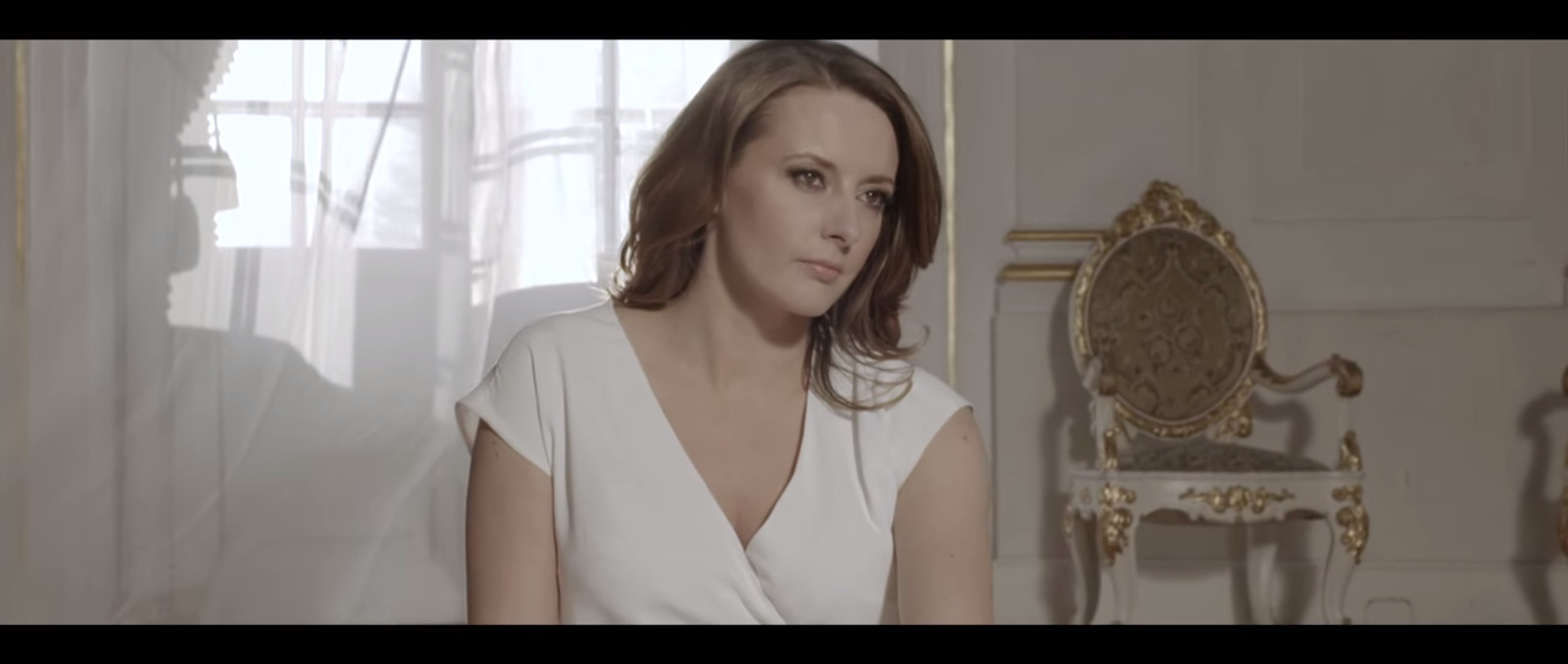 Monika Kuszyńska - In the name of Love