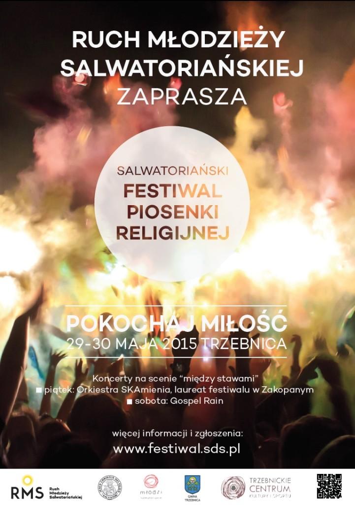 Festiwal Pioseni Religijnej w Trzebnicy