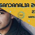 Sandanalia 2015 - TAU